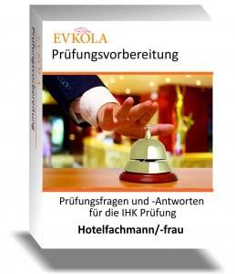 Hotelfachmann IHK Prüfung