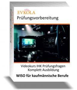 Videokurs WISO Komplettausbildung